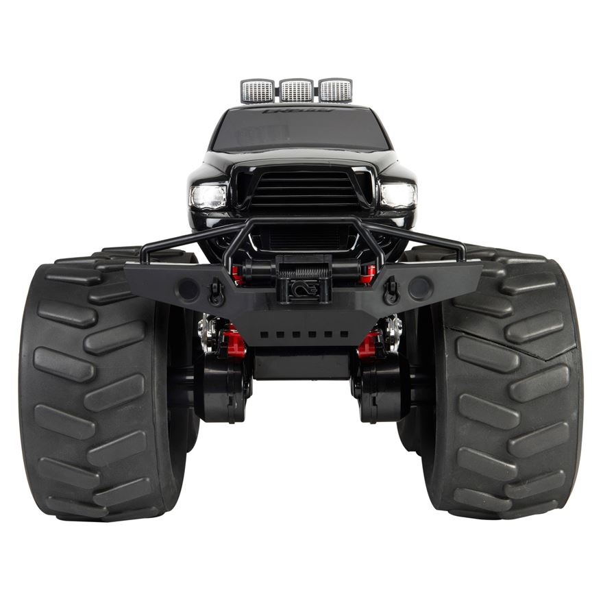 1:8 Monster Wheel 4x4 Truck image-5