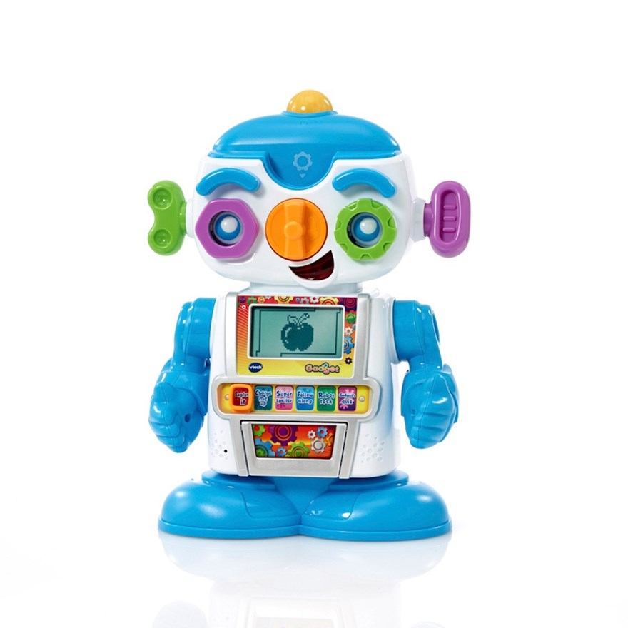 VTech Gadget the Interactive Robot image-2