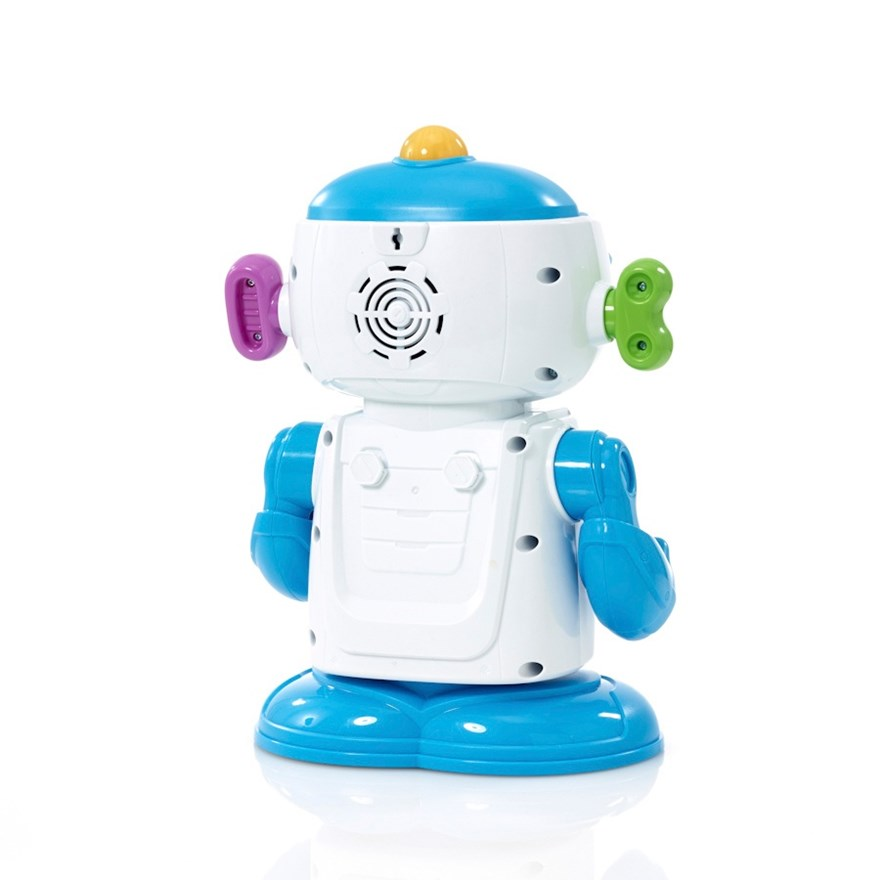 VTech Gadget the Interactive Robot image-4