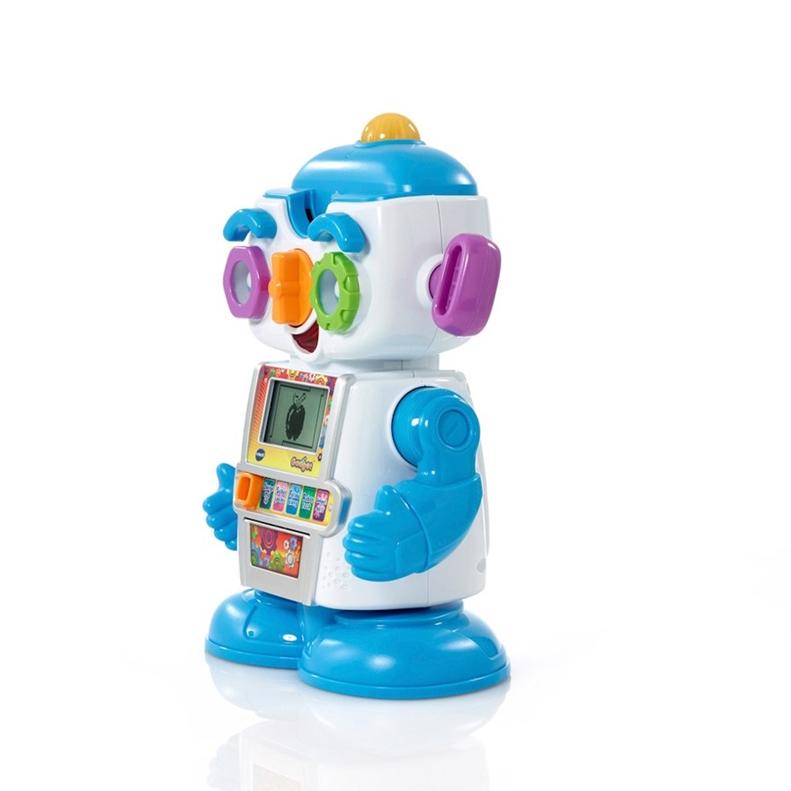 VTech Gadget the Interactive Robot image-5
