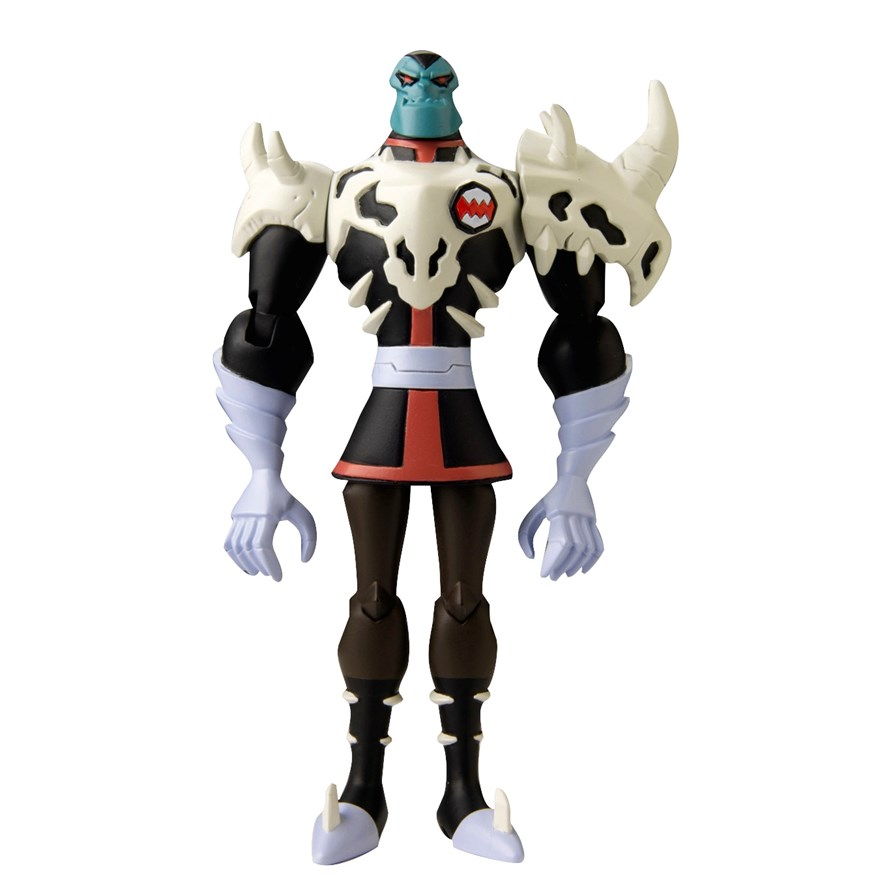 Ben 10 Omniverse Alien Collection Figures image-4