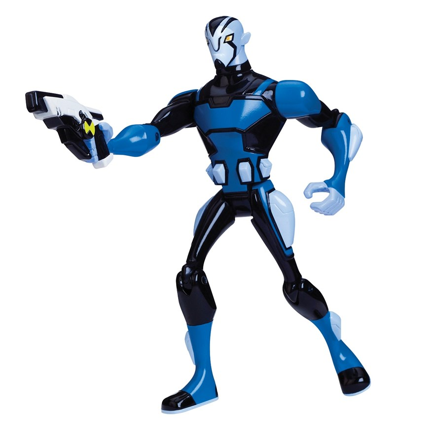 Ben 10 Omniverse Alien Collection Figures image-12