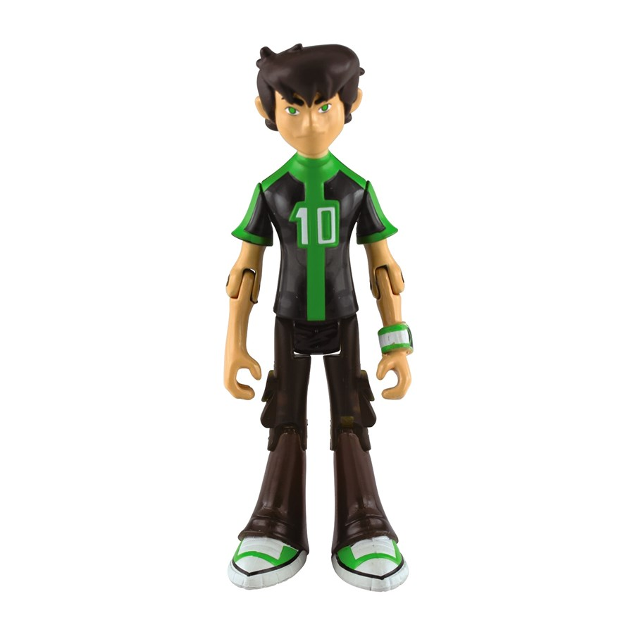 Ben 10 Omniverse Alien Collection Figures image-13