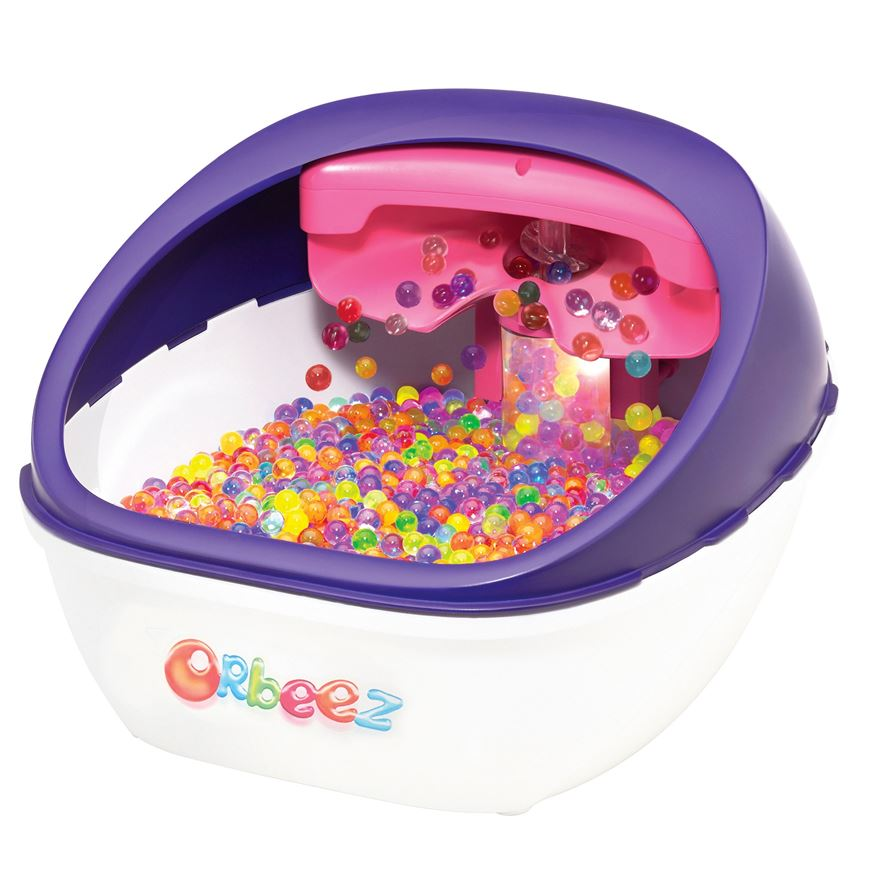 Orbeez Ultimate Soothing Spa image-0