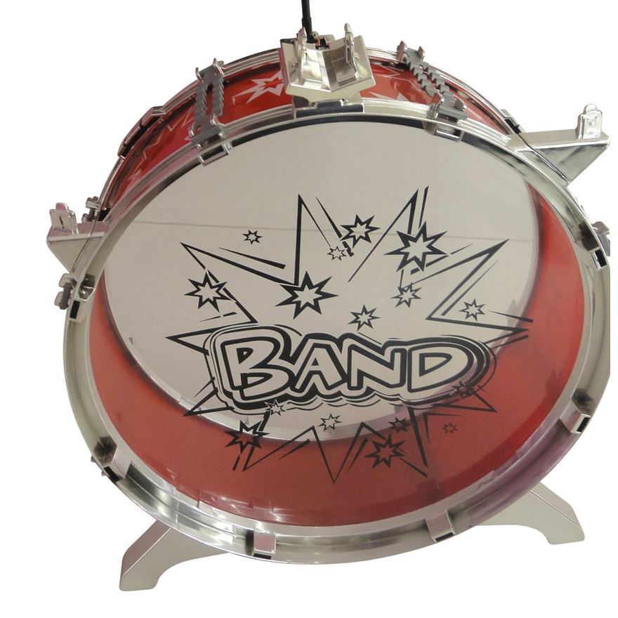 Big Band Drum Kit image-4