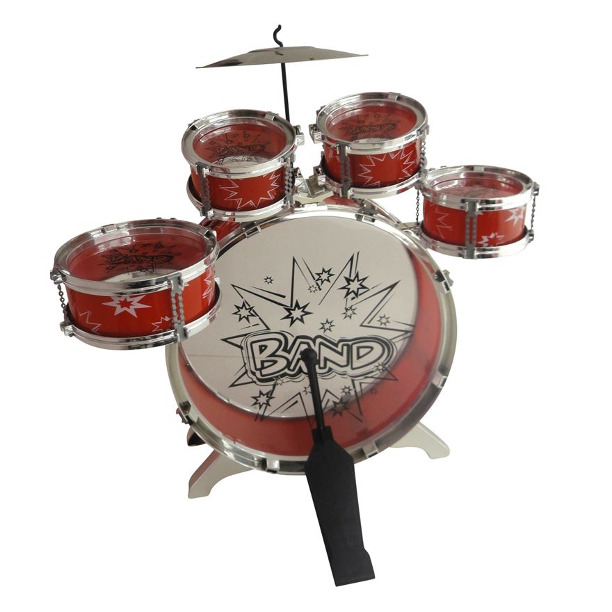 Big Band Drum Kit image-5