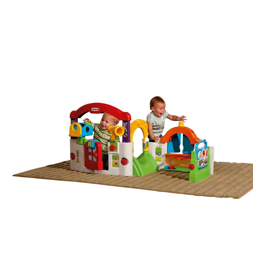 Little Tikes Activity Garden image-0