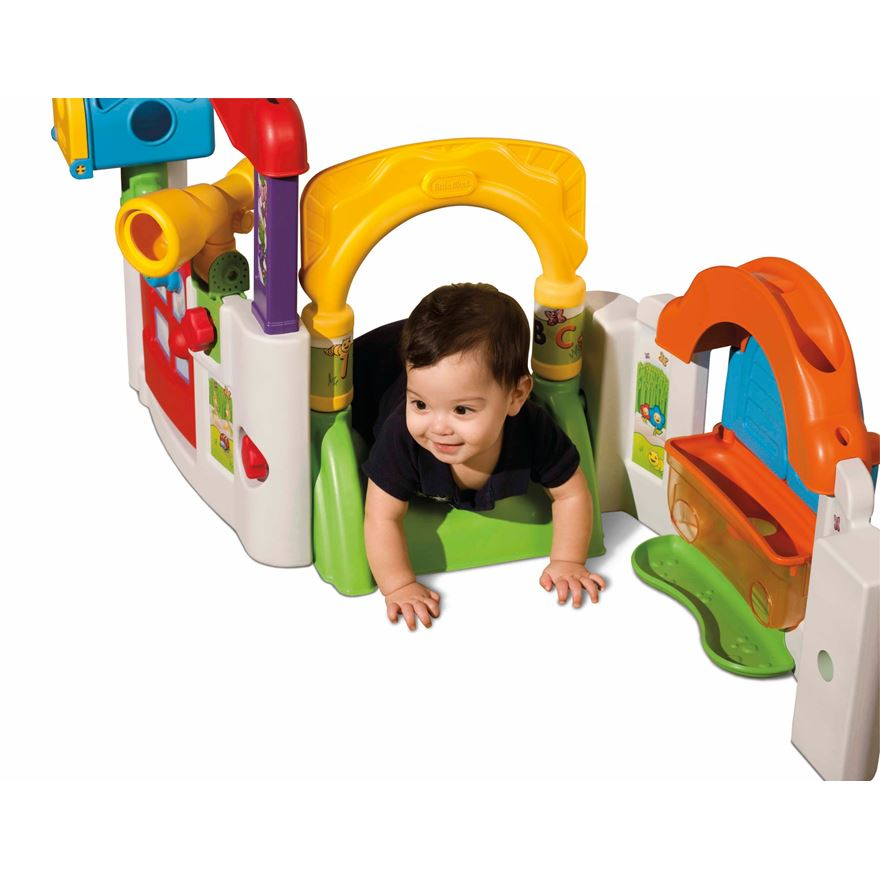 Little Tikes Activity Garden image-2