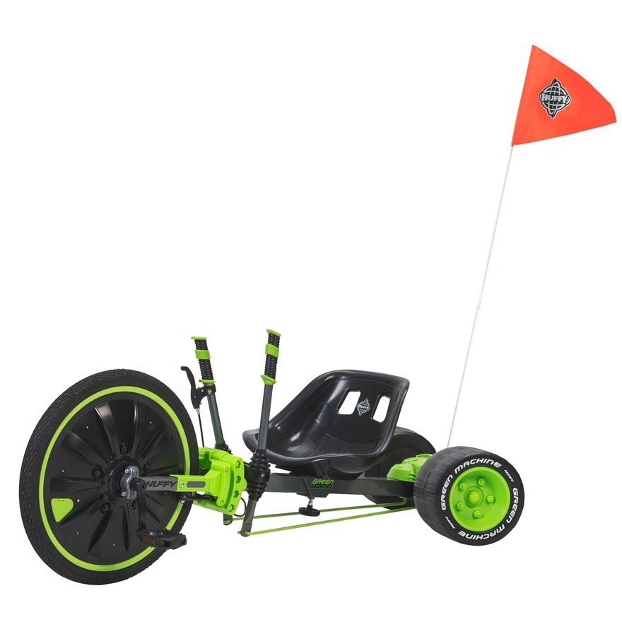Huffy Green Machine 20inch image-4