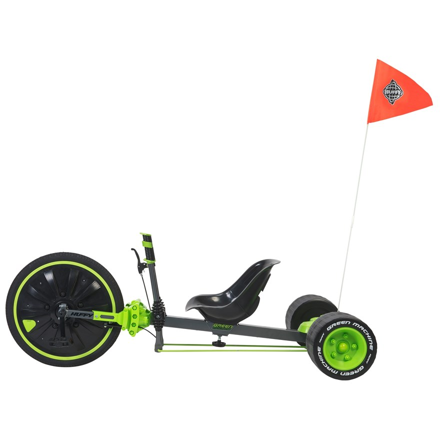 Huffy Green Machine 20inch image-5