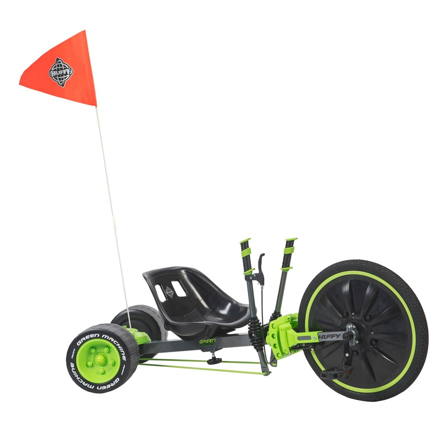Huffy Green Machine 20inch image-7