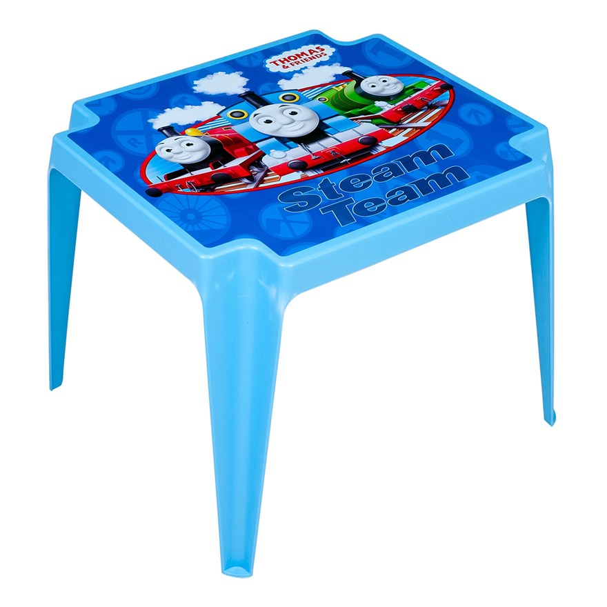Thomas & Friends Table