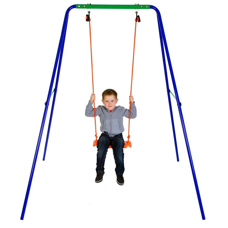 Single Swing image-0