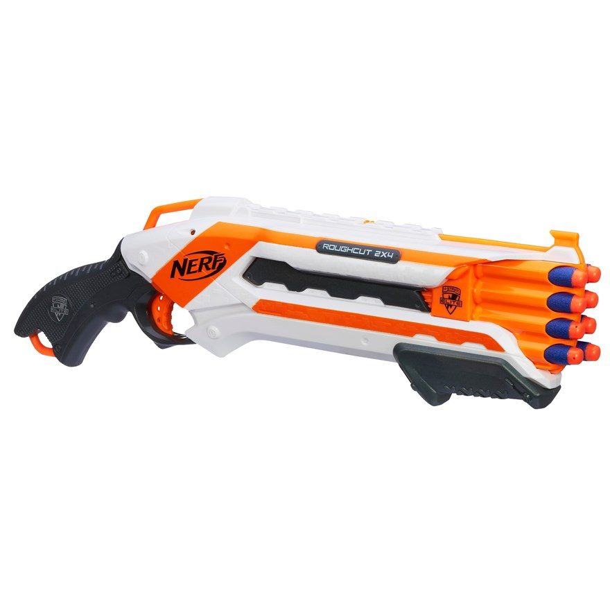 NERF N-Strike Elite Roughcut image-0
