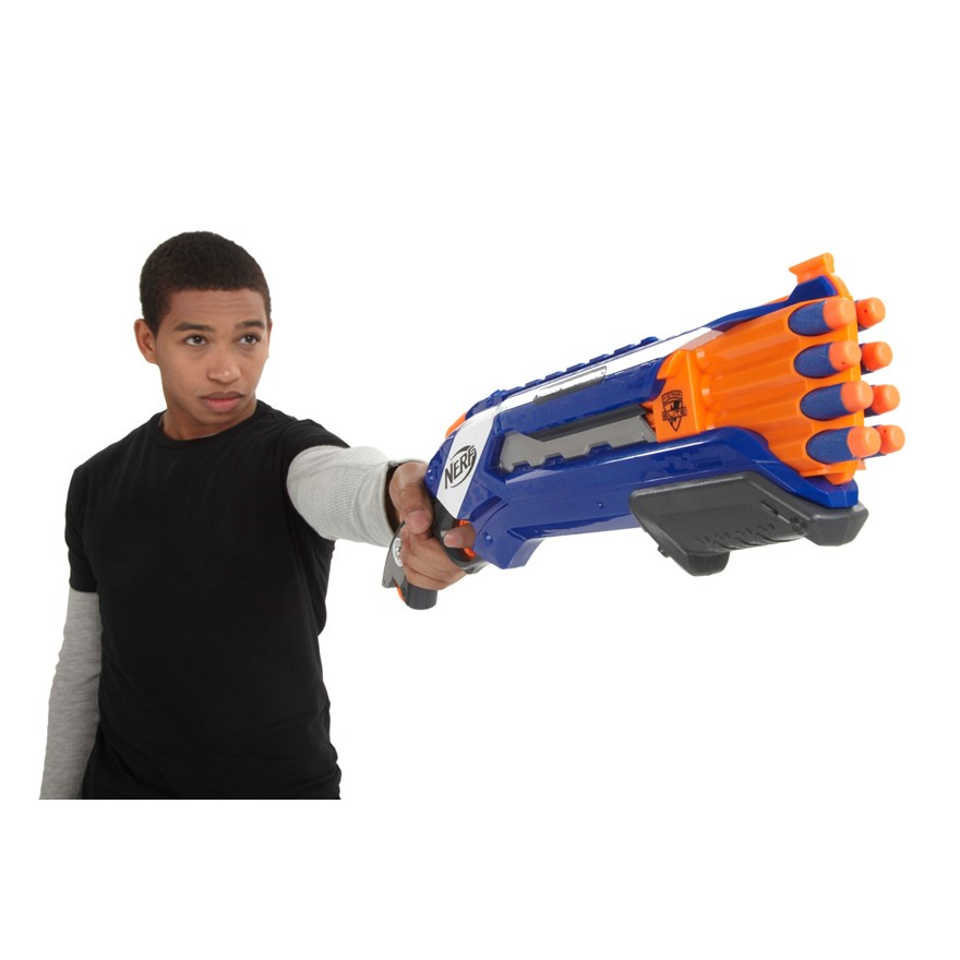 NERF N-Strike Elite Roughcut image-3
