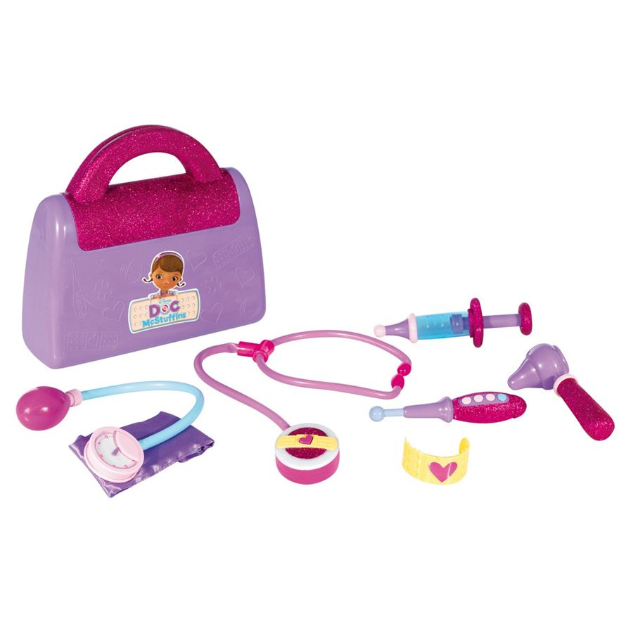 Doc McStuffins Doctor's Bag Set image-3