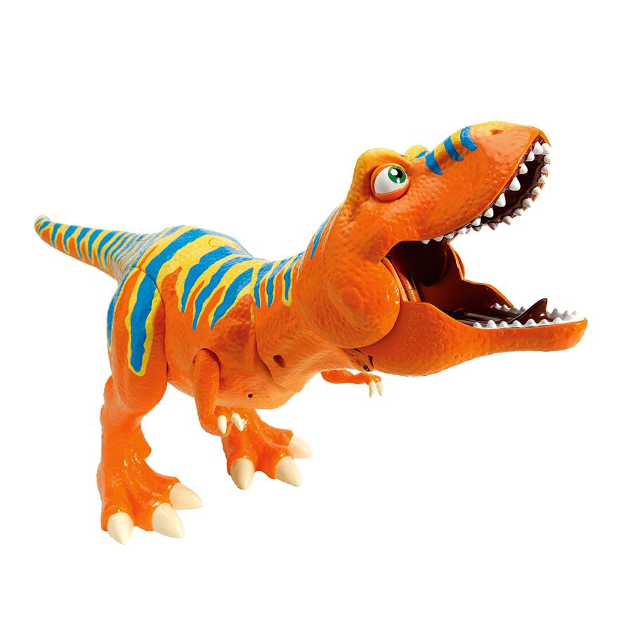 Dinosaur Train Roar n React Boris T-Rex image-1