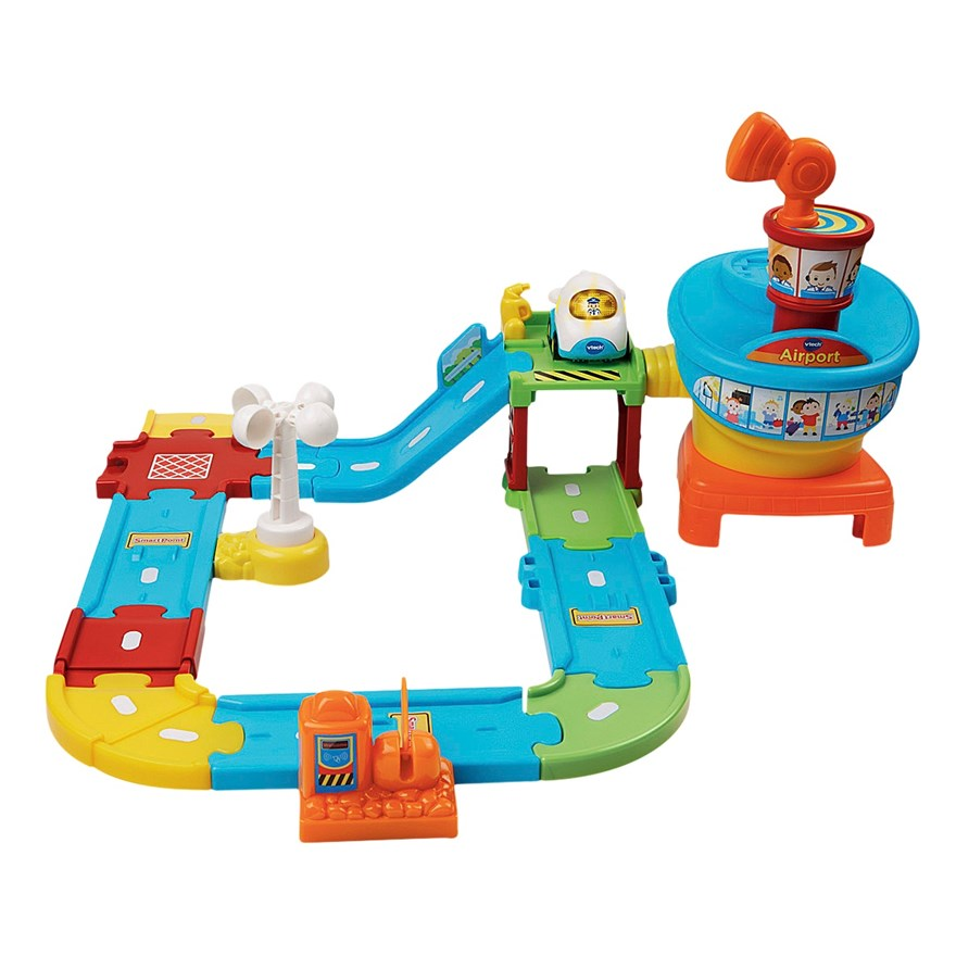 VTech Toot-Toot Drivers Airport image-2