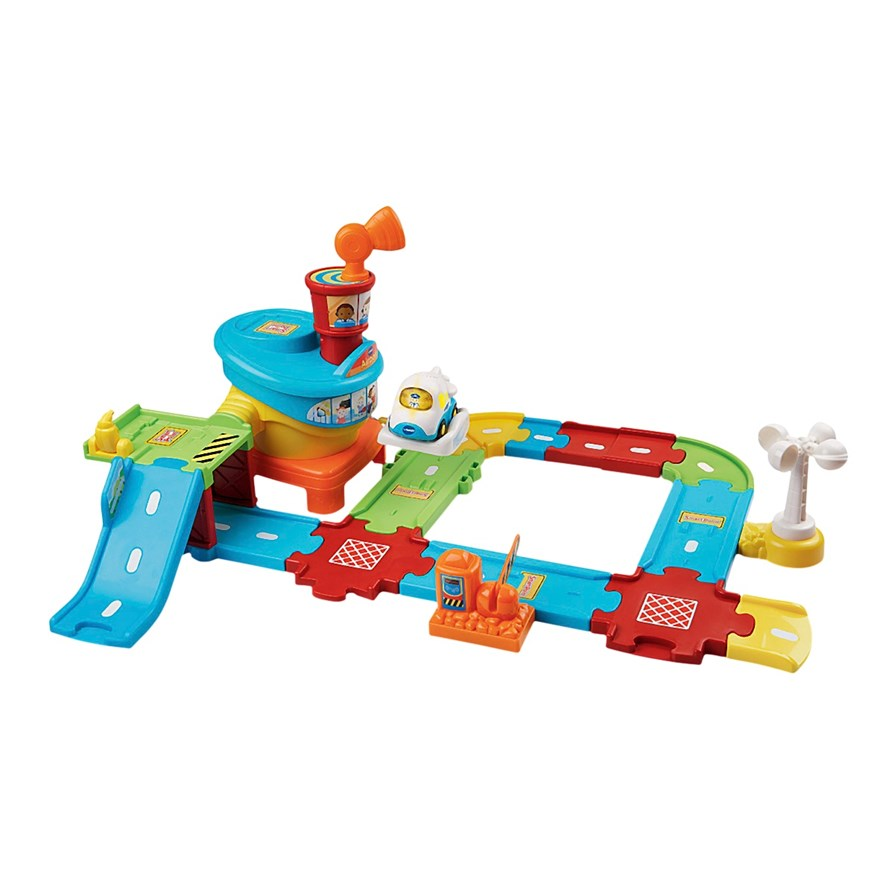 VTech Toot-Toot Drivers Airport image-4