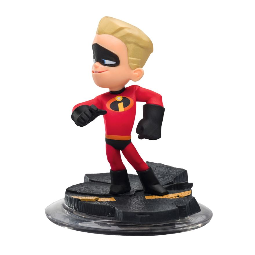 Disney Infinity Single Character: Dash image-0
