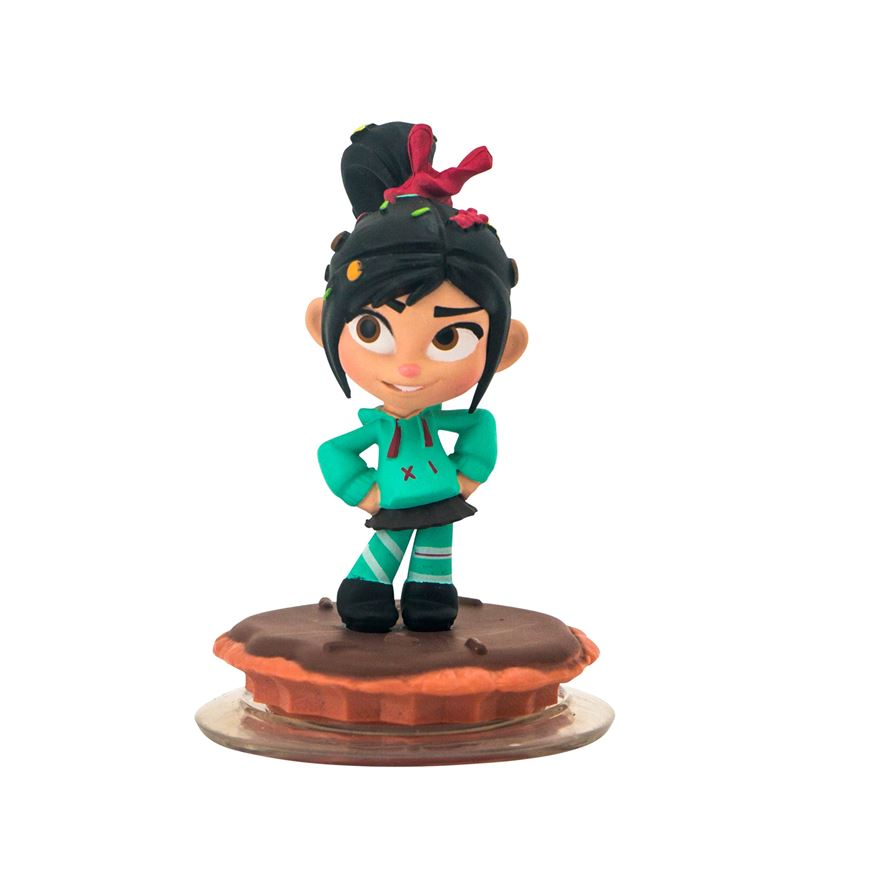 Disney Infinity Single Character: Vanellope