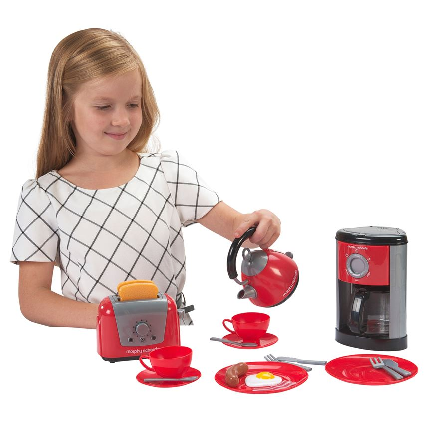 Morphy Richards Kitchen Set image-0