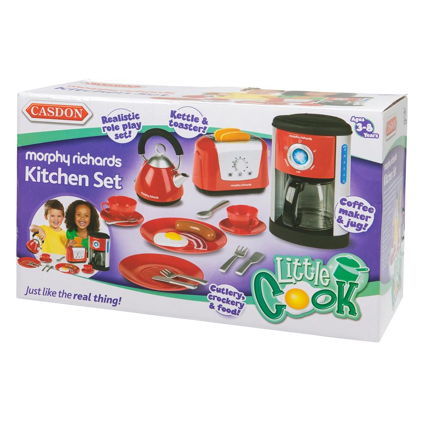 Morphy Richards Kitchen Set image-1