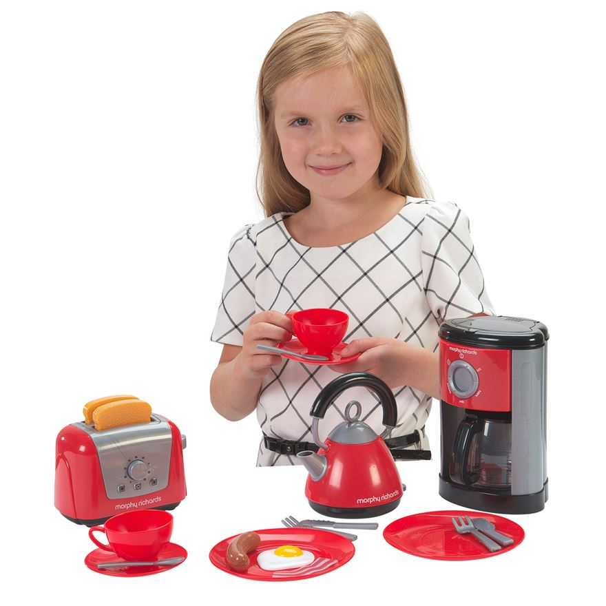 Morphy Richards Kitchen Set image-2