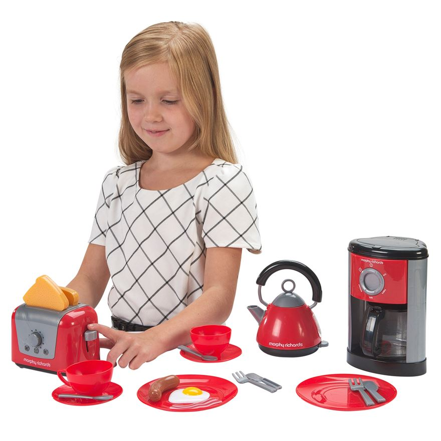 Morphy Richards Kitchen Set image-3