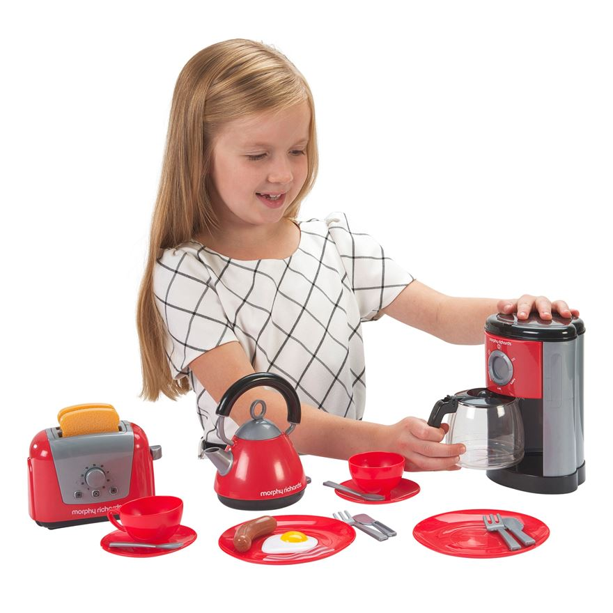 Morphy Richards Kitchen Set image-4