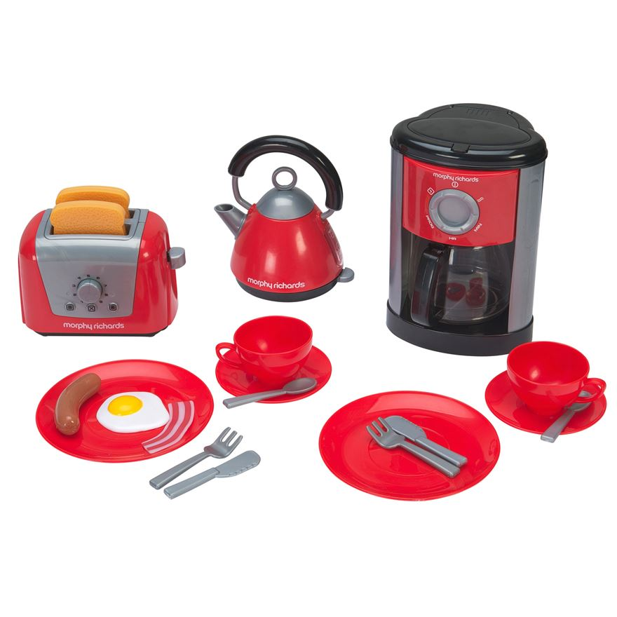 Morphy Richards Kitchen Set image-5