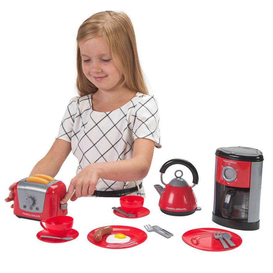 Morphy Richards Kitchen Set image-8