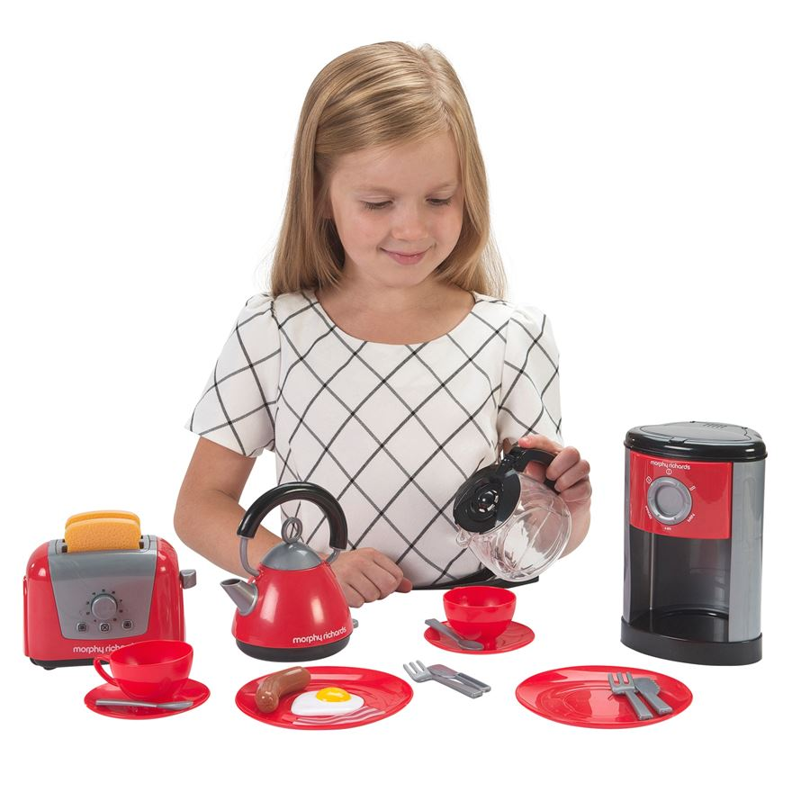 Morphy Richards Kitchen Set image-9