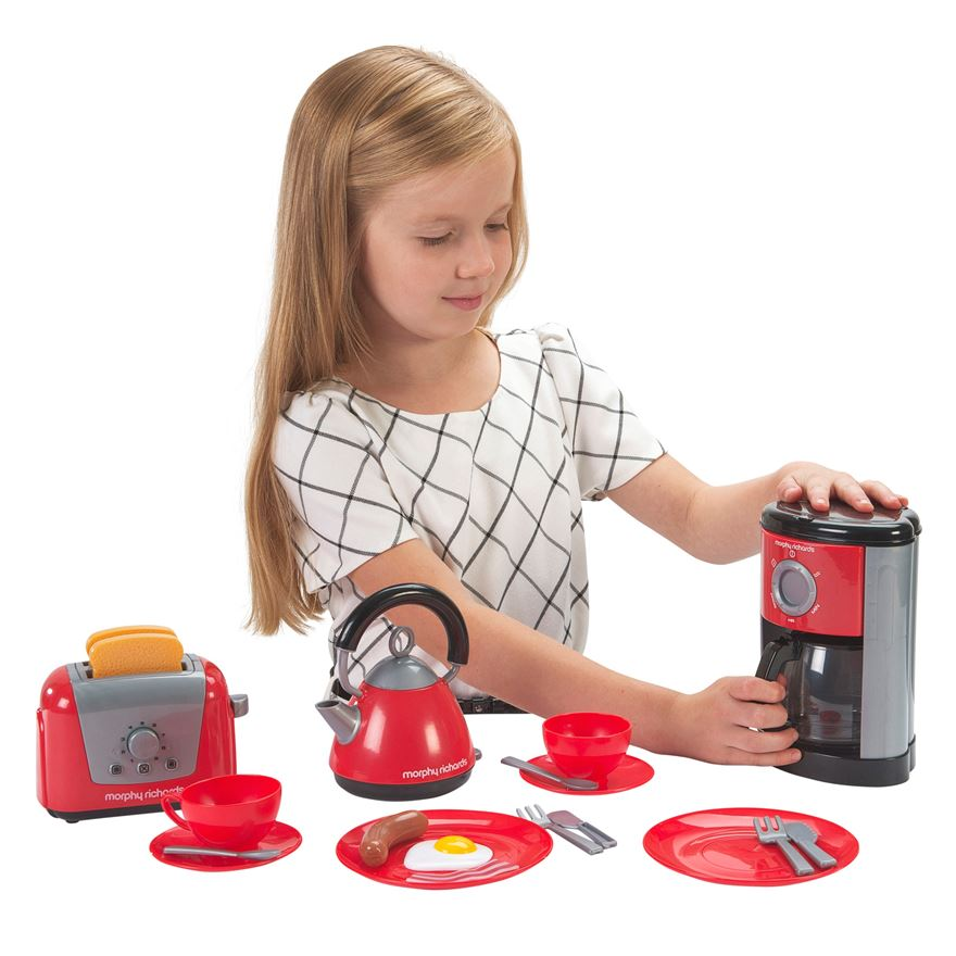 Morphy Richards Kitchen Set image-12