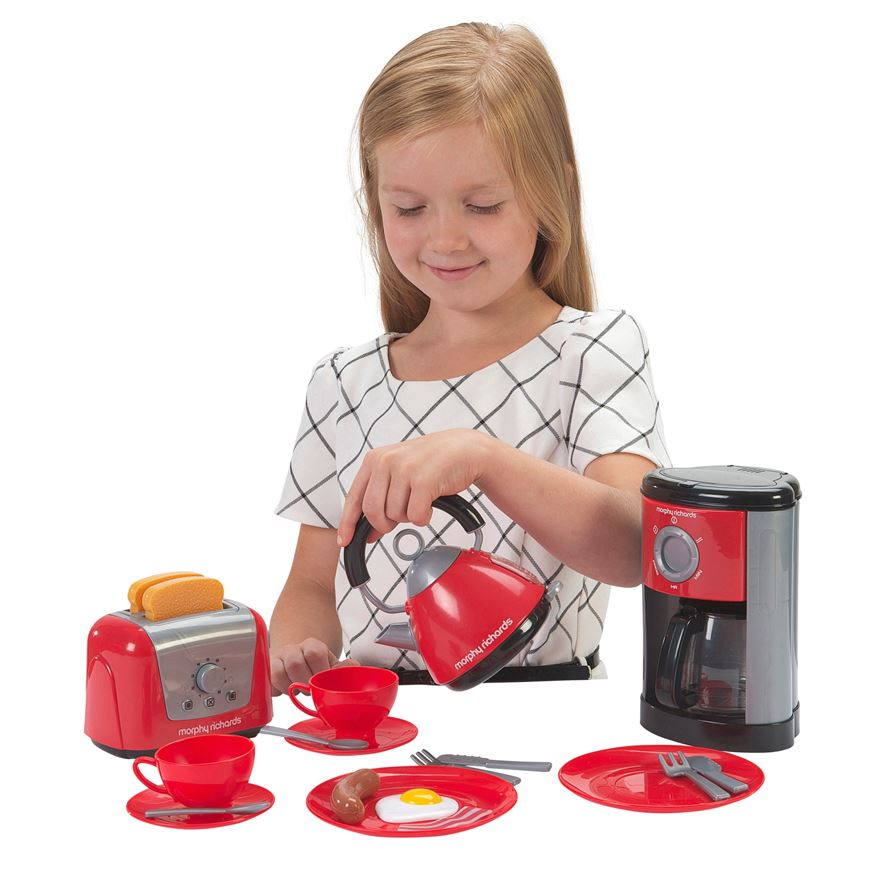 Morphy Richards Kitchen Set image-13