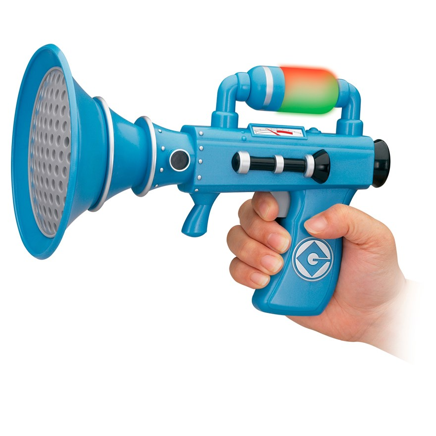 Despicable Me 2 Fart Blaster image-2