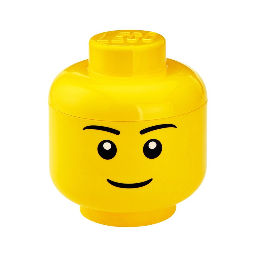 LEGO Storage Head Large image-0