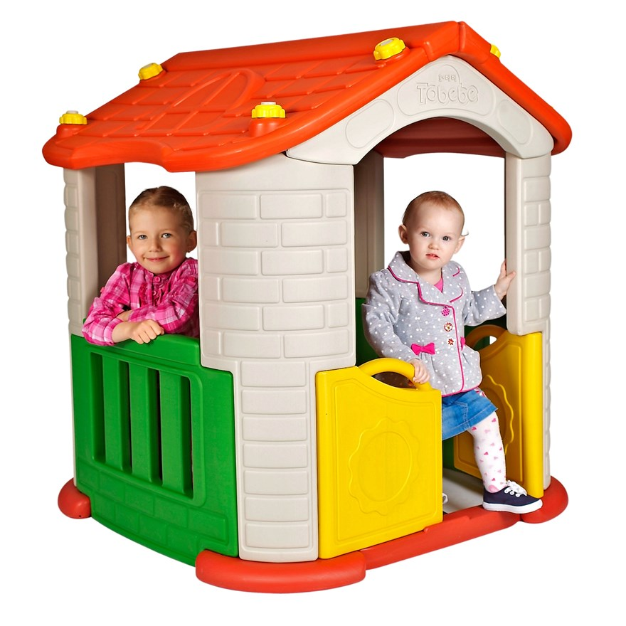 Happy Playhouse image-1