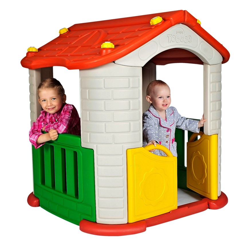 Happy Playhouse image-2