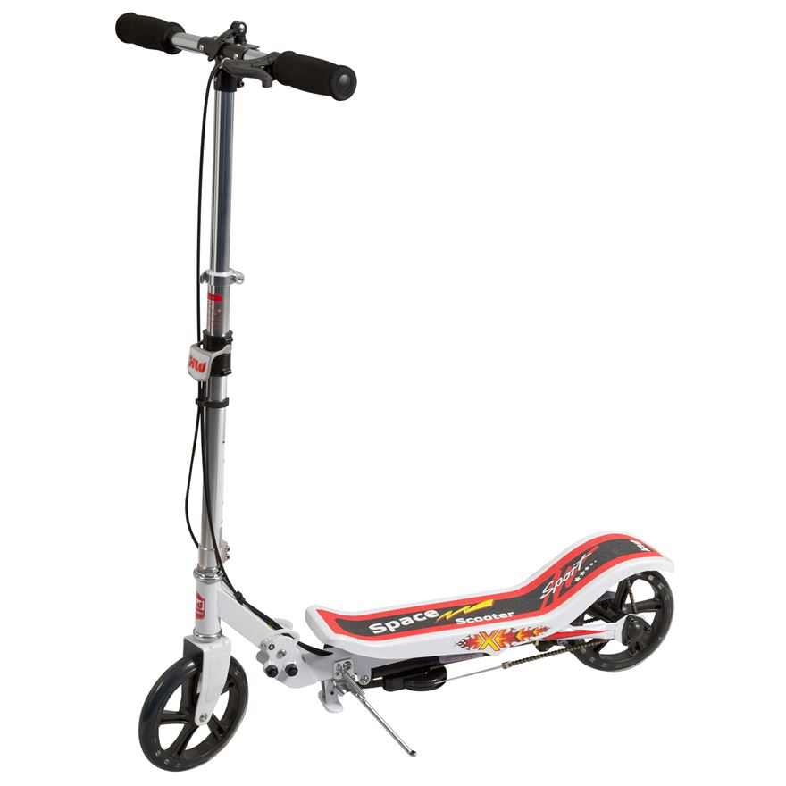 Space Scooter White image-1
