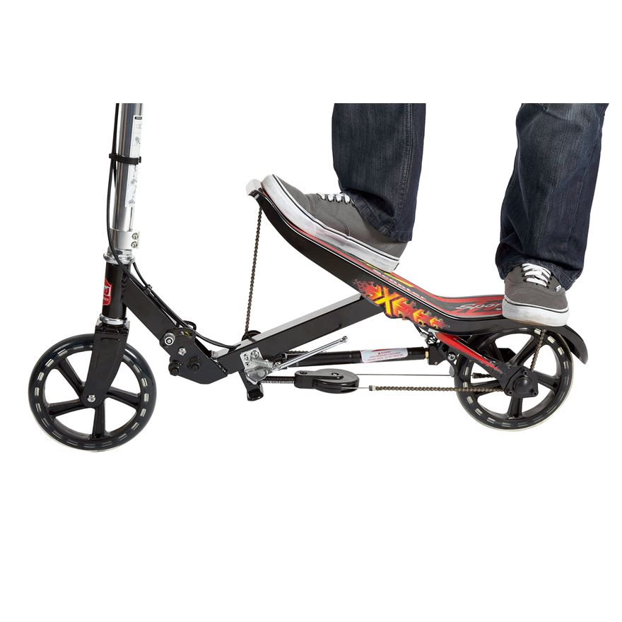 Space Scooter Black image-3
