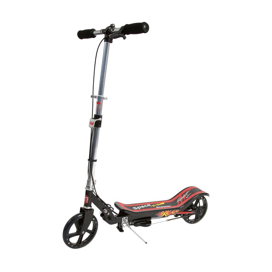 Space Scooter Black image-6