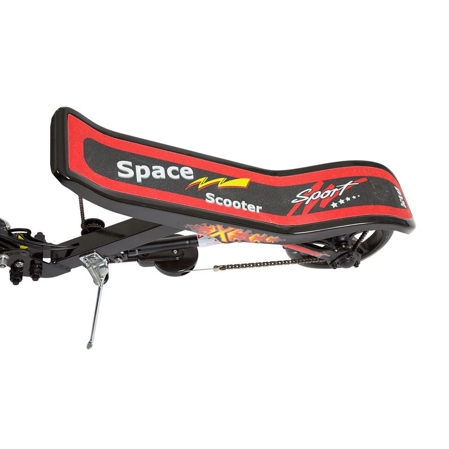 Space Scooter Black image-8