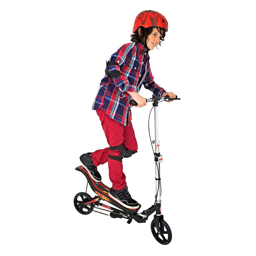 Space Scooter Black image-10