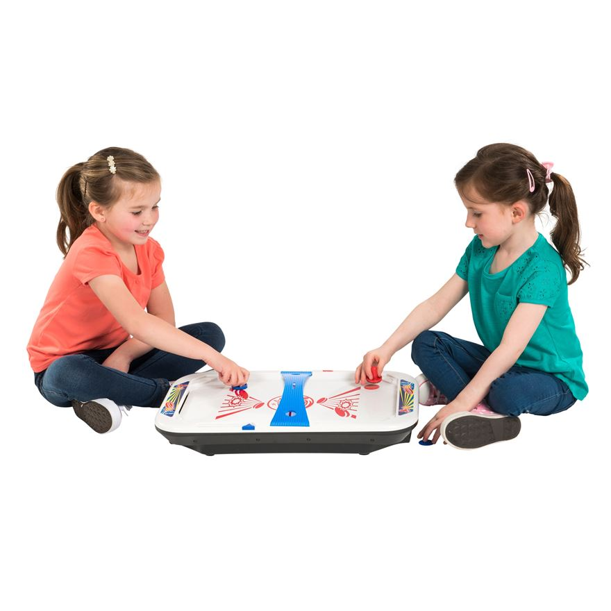 Air Hockey Action Game image-0