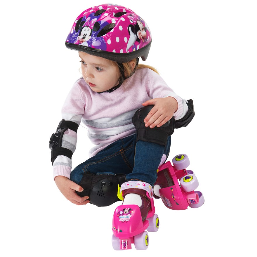 Minnie Quad Skates