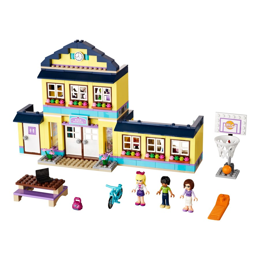 LEGO Friends Heartlake High 41005 image-1