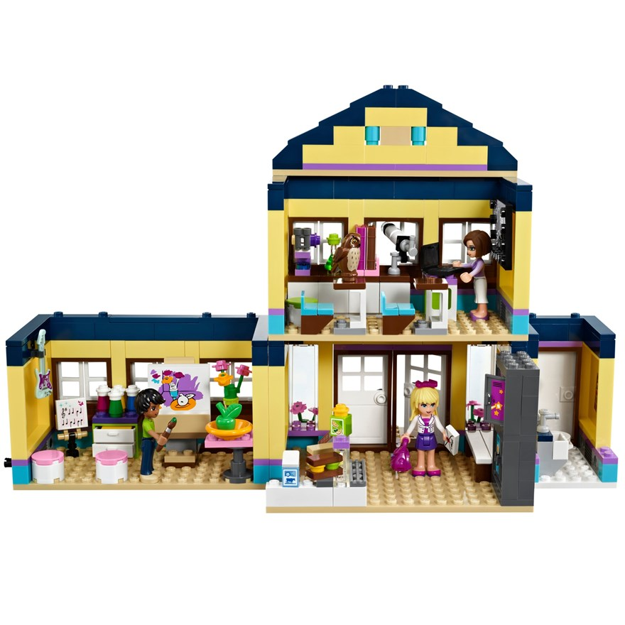 LEGO Friends Heartlake High 41005 image-3
