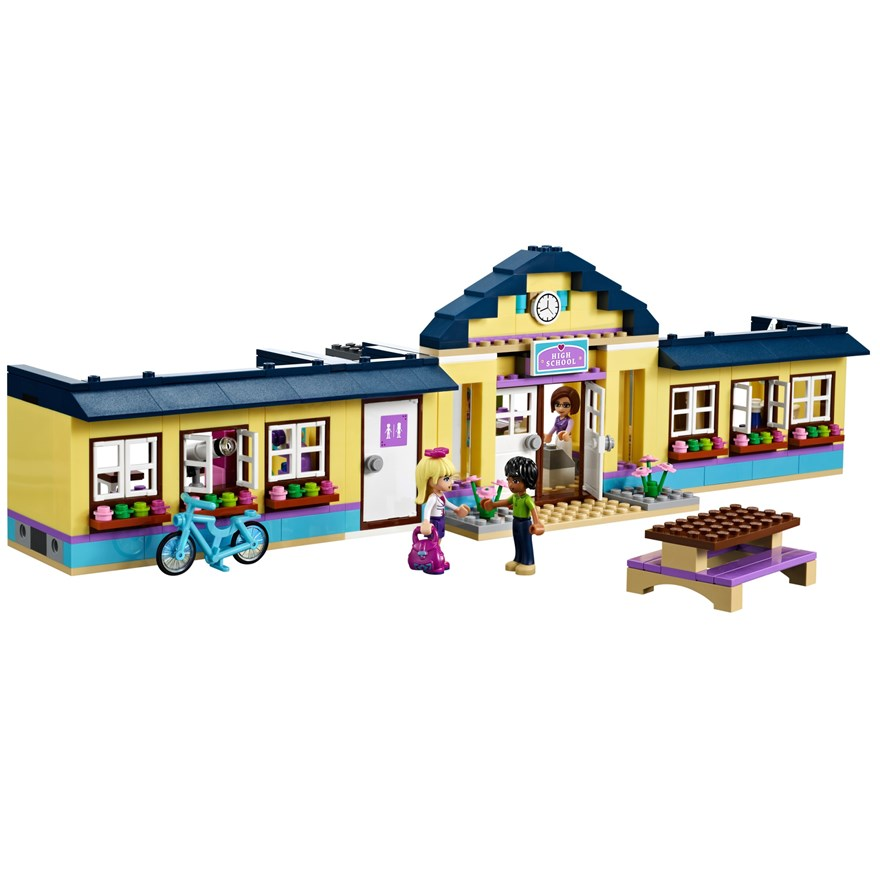 LEGO Friends Heartlake High 41005 image-4