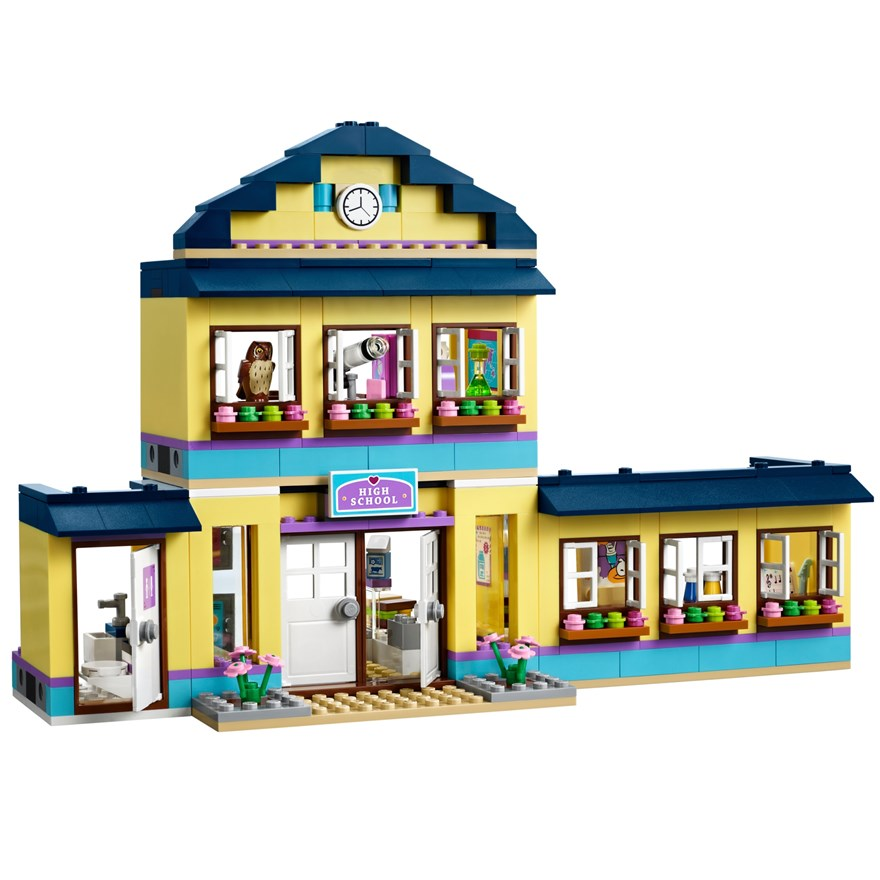 LEGO Friends Heartlake High 41005 image-5